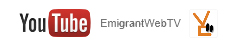Emigrant Web Tv is on YouTube
